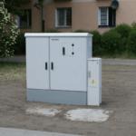 Szafa Siemens