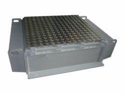 Obudowa przetwornicy - aluminim 1100x1000x350mm-male
