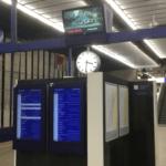 Dworzec Centralny Warszawa
