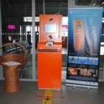 Obudowa Lotnisko Modlin